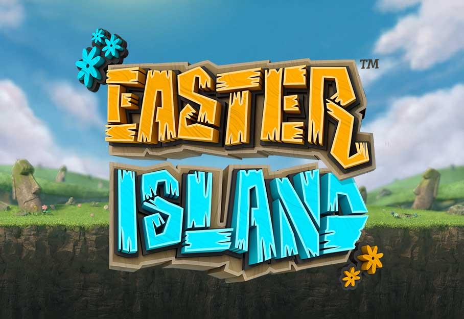Easter Island-slot-main