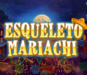 Esqueleto Mariachi-slot game demo image