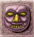 Gonzo's Quest Slot - Purple Symbol