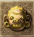 Gonzo's Quest Slot - Yellow Symbol