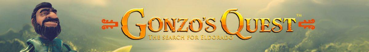Gonzo's Quest-slot