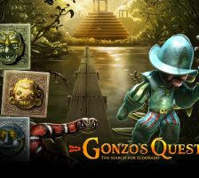GonzosQuest slot main
