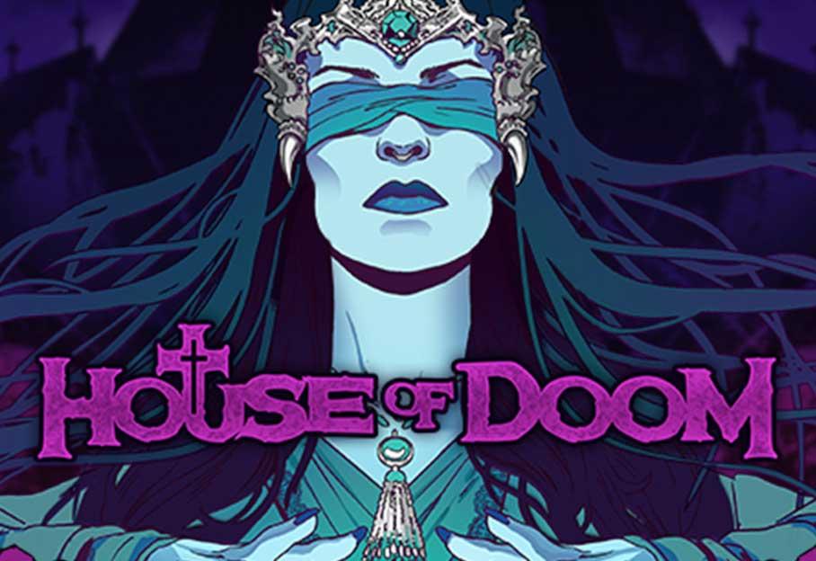 House Of Doom-slot-main