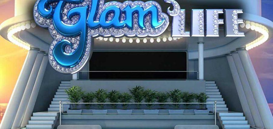 Mega Glam Life -slot-main