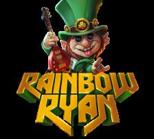 Rainbow Ryan Slot Logo