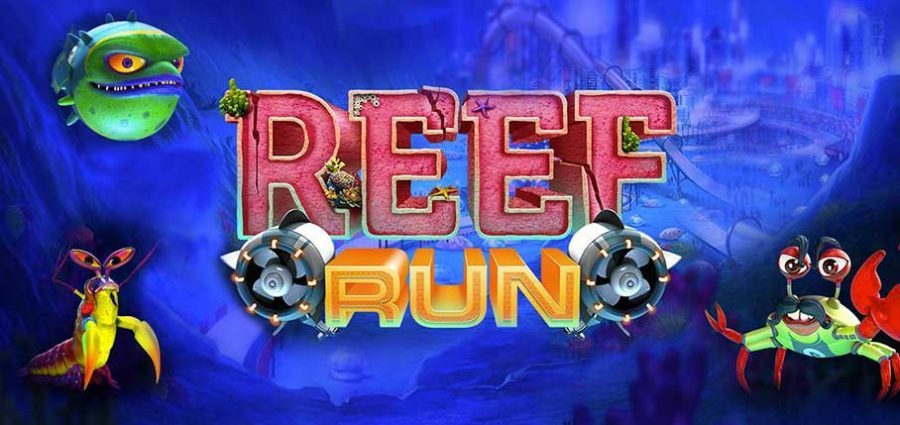 Reef Run-slot-main