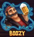 Snow Wild and the Seven Features Slot - Boozy Symbol
