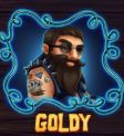 Snow Wild and the Seven Features Slot - Goldy Symbol