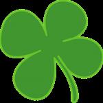 Spin for Irish Luck - Shamrock