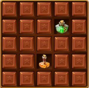 Sweet Alchemy Slot Feature - Elixir Image