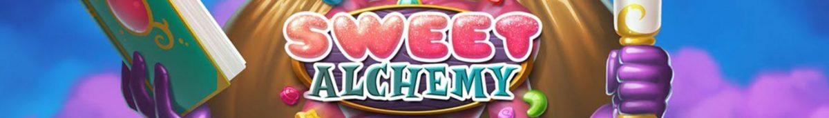 Sweet Alchemy-slot