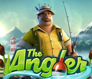 The Angler -slot-main