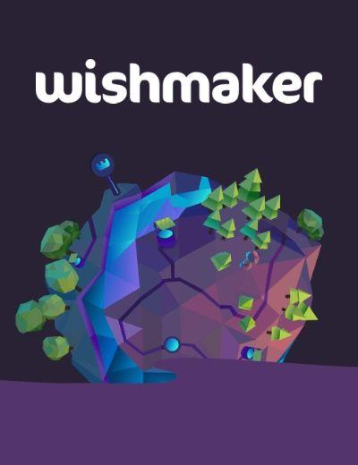 Wishmaker 400 x 520