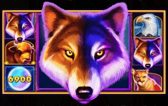 Wolf Gold Slot Featured Image
