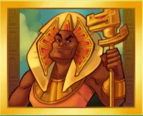 Amazing Aztecs Slot - Gold Symbol