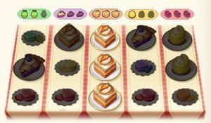 Baker's Treat slot