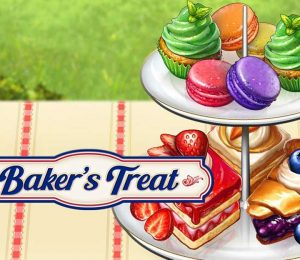 Baker's Treat slot