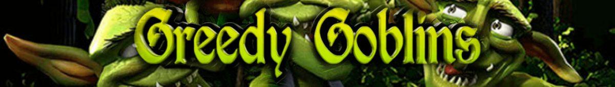 Greedy Goblins-slot