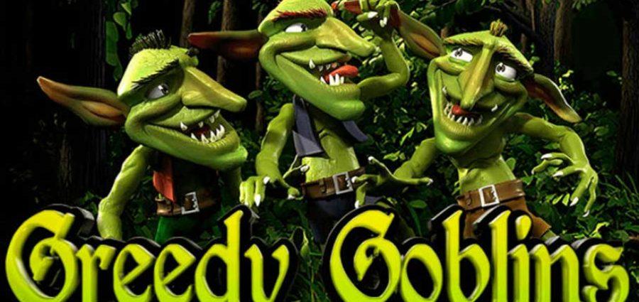 Greedy Goblins-slot-main