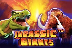 Pragmatic Play Review - Jurassic Giants