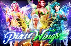 Pragmatic Play Review - Pixie Wings Slot