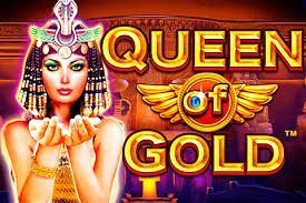 Pragmatic Play Review - Queen of Gold Slot