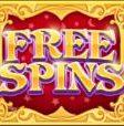 Tumble Dwarf Slot - Free Spins Symbol