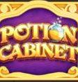 Tumble Dwarf Slot - Potion Cabinet Symbol