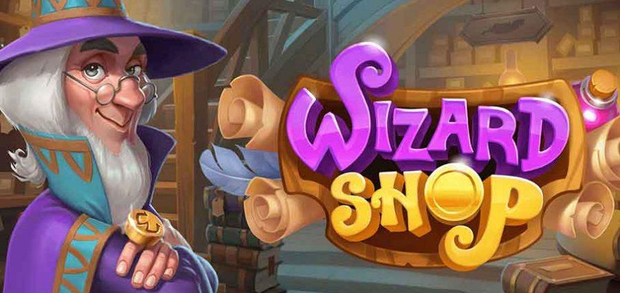 Wizard Shop Large Image