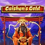 Caishen's Gold slot small