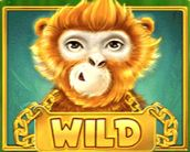 Chinese Wilds Slot - Wild Symbol