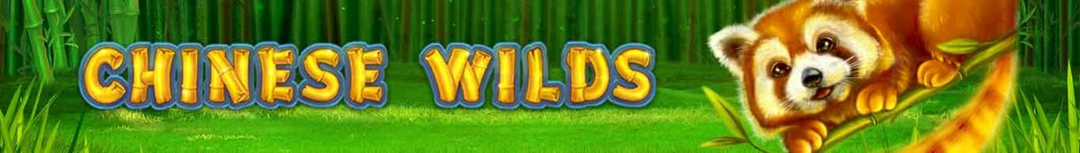 Chinese Wilds slot