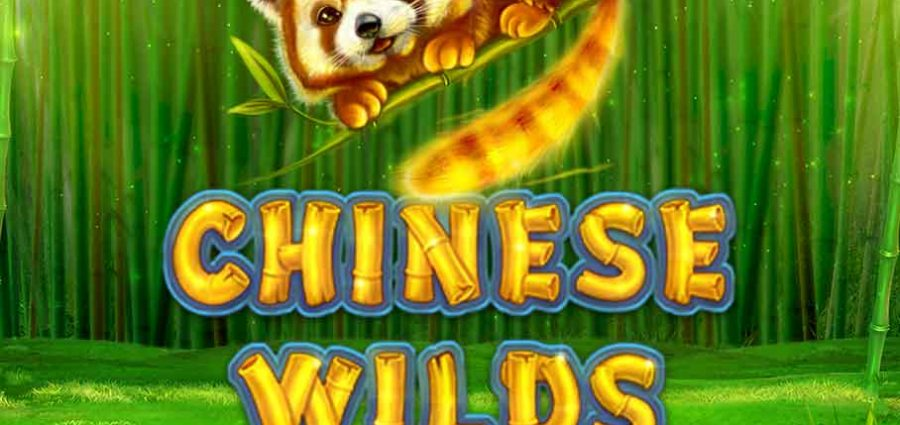 Chinese Wilds-slot-main