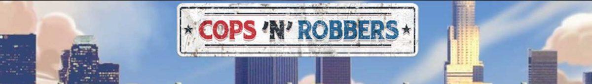 Cops'n Robbers_slot
