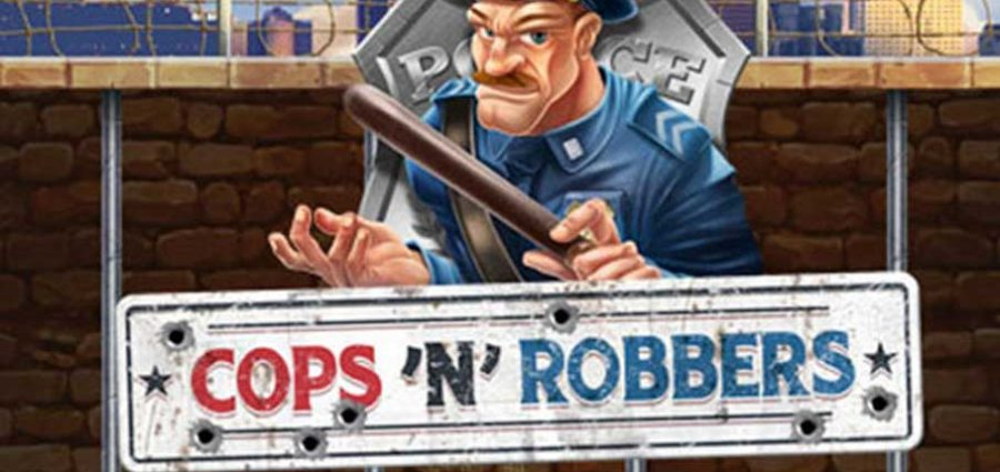Cops'n Robbers_slot-main