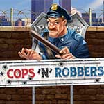 Cops'n'Robbers slot small