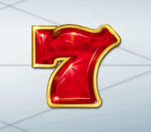 Diamond Empire Slot - 7 Symbol