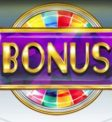 Diamond Empire Slot - Bonus Wheel