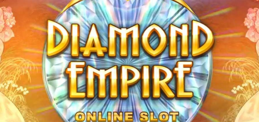 Diamond Empire-slot-main