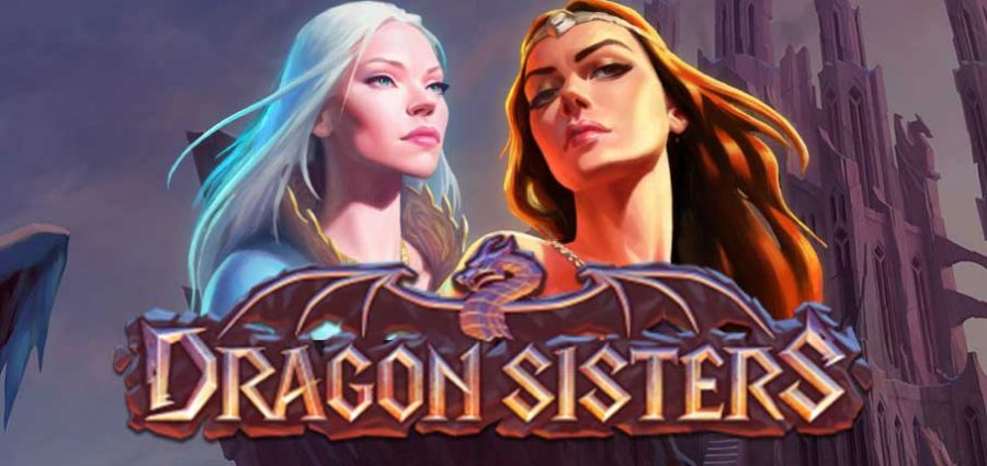 Dragon Sisters slot main