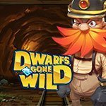 Dwarfs Gone Wild slot small