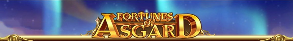 Fortunes Of Asgard-slot