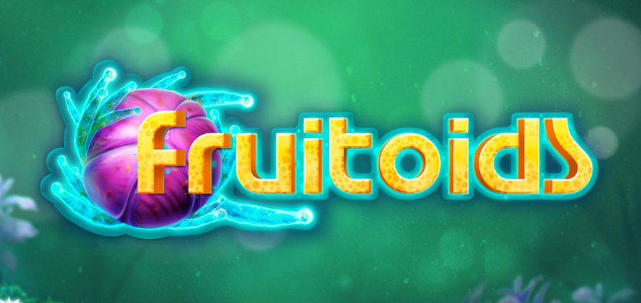 Fruitoids slot main