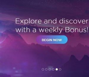 Genesis Casino weekly bonus-min