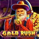 Gold Rush slot small