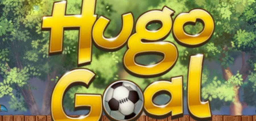 Hugo Goal slot main