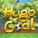 Hugo Goal slot small