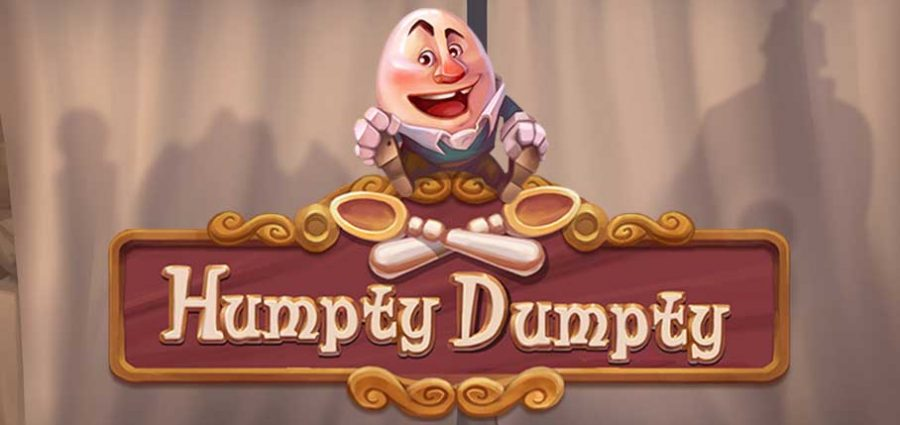 Humpty Dumpty slot main
