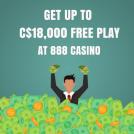 MayJor Wins at 888 Casino