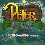 Peter and the Lost Boys slot-small